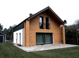 Home by the sea SASINO – dom wakacyjny w Sasinie