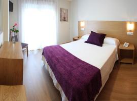 Hotel Brisa del Mar, hotel em O Grove