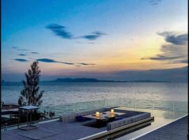Residence Pattaya by one at Veranda, hotel in North Pattaya
