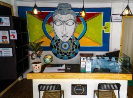 HOSHTEL99 - STAY, COWORK & CAFE - A Backpacker Hostel, pet-friendly hotel in Pune