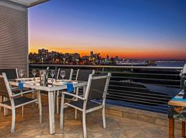 304 Quays Seaside Apartments, cheap hotel in Durban