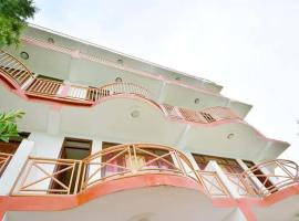 Vivek Palace, отель в Шимле