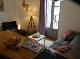 Appartement AvignonMaProvence, self catering accommodation in Avignon