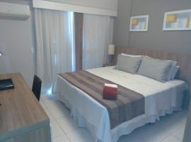 Aconchegante Suíte Rio Stay, hotel with jacuzzis in Rio de Janeiro