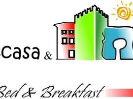 Affittacamere ACCASA, bed & breakfast a Prato