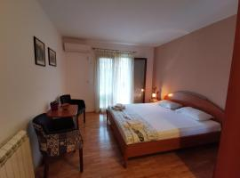 Guesthouse Vukasevic, hotel near Lake Skadar, Virpazar