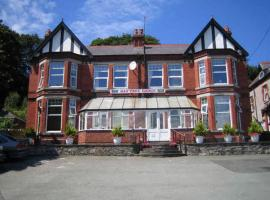 Baytree Lodge, hotel near Penrhyn Castle, Bangor