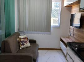 Aluguel Temporada - Smart Itapuã, hotel with jacuzzis in Salvador
