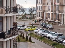 Отдых на Крымской, apartment in Gelendzhik