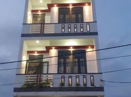 Homestay Sunflower, hotel in Tuy Hoa