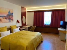 Hotel Casino, Hotel in Sierre