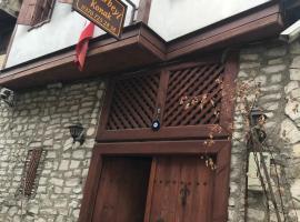 Beylerbeyi, hotel in Safranbolu