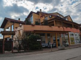 Hotel Veneto, hotel in Timişoara