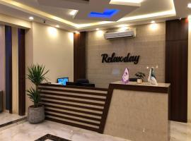Relax Day2, hotel em Tabuk