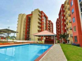 Habitación para 1 o 2 personas confortable, apartment in Salsipuedes