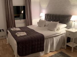 Hotell Kaprifol, hotell i Hunnebostrand