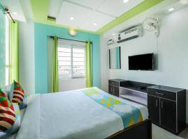 FabHotel MC Residency, hotel near Pondicherry Airport - PNY, Pondicherry