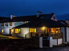The Beach, Days Bar and B&B, bed & breakfast a Inishbofin