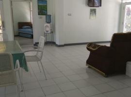 Villa Agus, villa in Bogor