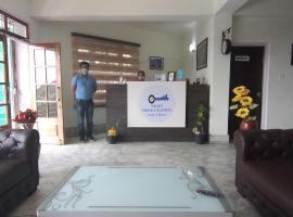 Nxgen Nostalgia Hotel, family hotel in Gangtok