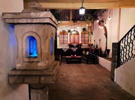 Hostel Gran Central, hotel in Antigua Guatemala