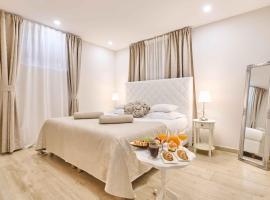 Best location Rooms, hotel in Split