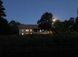 La Ferme des Arêtes, hôtel à La Chaux-de-Fonds près de: Cret - Meuron T-bar
