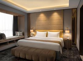Sutasoma Hotel, hotel near Blok M Square, Jakarta