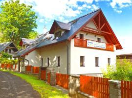 Penzion Vital, ubytování v soukromí v destinaci Liberec