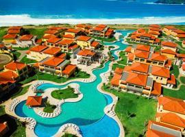 Búzios Beach Resort Luxo, resort in Búzios