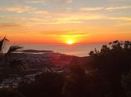 Desire, villa in Agios Nikolaos