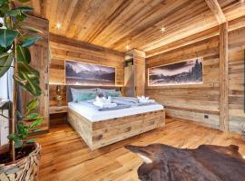 Alpis Ferienwohnung, family hotel in Garmisch-Partenkirchen