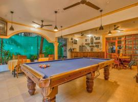 Hotel Calangute Silver House, hotel in Calangute
