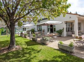 Campanile Montpellier Sud - A709, pet-friendly hotel in Montpellier