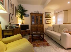 Apartamento en el centro de Sevilla - Alfalfa、セビリアのアパートメント
