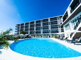 Hotel Torifito Miyakojima Resort, resort in Miyako-jima