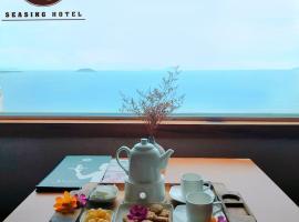 Seasing Boutique Hotel, hotel near Thap Ba Hot Spring Center, Nha Trang