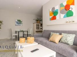 ALQUIVIR ALFAROS Apartamento, hotel conveniente a Cordoba
