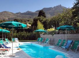 Residence Villa Tina, hotel a Ischia