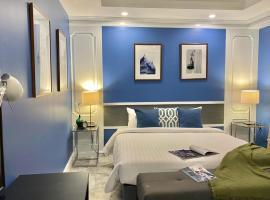 Asoke Residence Sukhumvit by UHG, hotel em Banguecoque