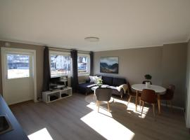 Krsferie leiligheter ved sentrum - Grim, feriebolig i Kristiansand