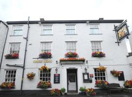 The Kings Arms, hotel in Burton