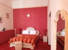 Hotel Arad, hotel in Arad