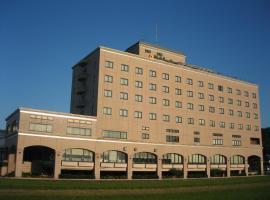 サザンシティホテル, hotel in Nankoku