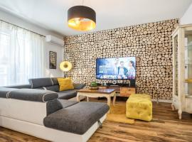 Francesca Luxury Apartment, hotel in Zadar