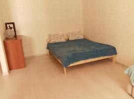 SweetHome, apartment in Ufa