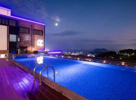 CASALOMA HOTEL, hotel Szogüphóban