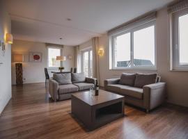 Holiday flat im Ferienpark Eifel Heimbach - DMG06101c-P, apartment in Heimbach