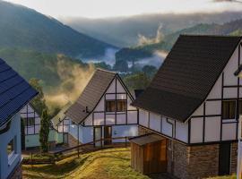 Holiday flat im Ferienpark Eifel Heimbach - DMG06100h-P, apartment in Heimbach