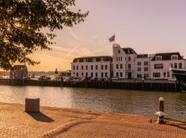 Hotel Maassluis, hotel dicht bij: Oostvoornse Meer, Maassluis